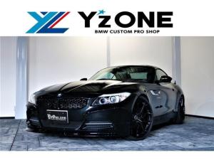 BMW Z4 sDrive23i ハイラインパッケージHRE FF-10