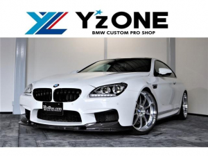 BMW M6 Coupe 3DDesign ver.