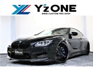 BMW M6 Coupe AC SCHNITZER