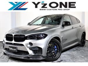 BMW X6 M X6M LH M-DCT GNOSIS 22inch