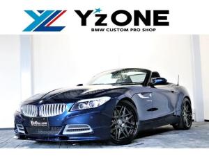 BMW Z4 sDrive35i 3DDesign RECARO  YZ RACING