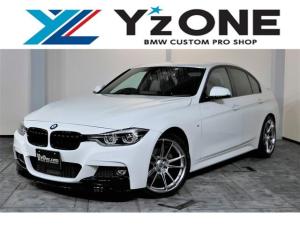 BMW 3シリーズ 320d Mスポーツ LCI Mperformance ver.HRE ff04