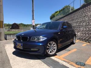 BMW 1シリーズ 116i ETC 16インチアルミ