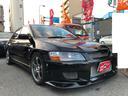 三菱/ランサー エボリューションVII GT-A