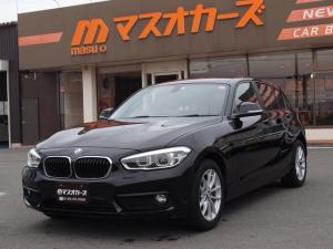 BMW 1シリーズ 118i ナビ バックカメラ