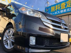 ホンダ ステップワゴン スパーダ24SZ 14日間限定販売車