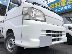 ダイハツ ハイゼットトラック エアコン・パワステ スペシャル 14日間限定販売車