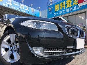 BMW 5シリーズ 528i 14日間限定販売車
