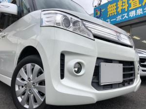 スズキ スペーシアカスタム XS 14日間限定販売車