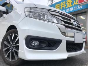 ホンダ ステップワゴンスパーダ Z クールスピリット 14日間限定販売車