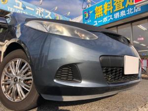 マツダ デミオ 13C-V 14日間限定販売車