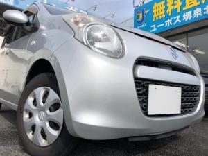 スズキ アルト G 14日間限定販売車