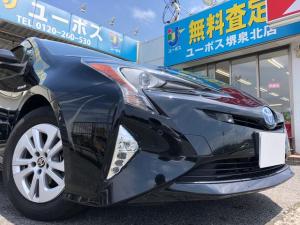 トヨタ プリウス Sセーフティプラス 14日間限定販売車