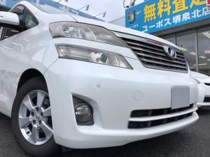 トヨタ ヴェルファイア 2.4X助手席リフトアップシート車 14日間限定販売車