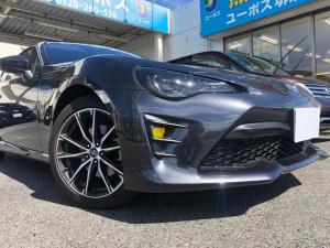 トヨタ 86 GTリミテッド ミッション6速MT 14日間限定販売車