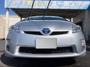 トヨタ プリウス L 14日間限定販売車