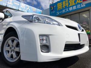 トヨタ プリウス L 14日間限定販売車 中古車ローン金利3.9%
