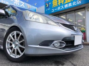 ホンダ フィット RS ハイウェイエディション 14日間限定販売車