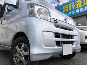 トヨタ ピクシスバン クルーズターボ 14日間限定販売車