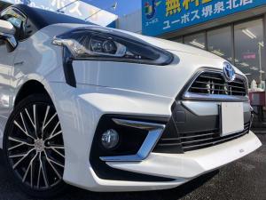 トヨタ シエンタ ハイブリッドG 14日間限定販売車