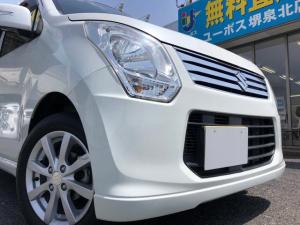 スズキ ワゴンR FXリミテッド 14日間限定販売車