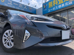 トヨタ プリウス S 14日間限定販売車