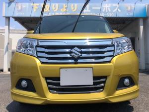 スズキ ソリオ 4WD ハイブリッドMZ 14日間限定販売車