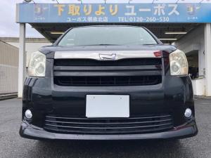 トヨタ ノア Si 14日間限定販売車