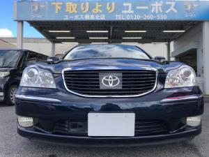 トヨタ クラウンマジェスタ Aタイプ 14日間限定販売車