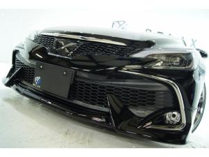 トヨタ マークX 250G FパケRDSモデリスタ仕様新品ライト前後新品車高調