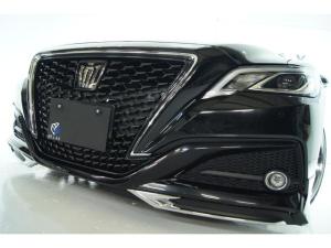 トヨタ クラウン S 新品モデリスタ 新品19アルミ 新品タイヤ 新品車高調