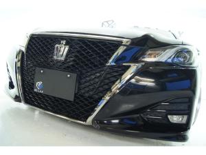トヨタ クラウン アスリート-T後期 新品アルミ 新品タイヤ 新品車高調