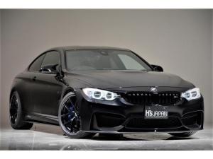 BMW M4 M4クーペ OP合計約123万 BBS19インチAW MperformanceLEDステアリング エアクリーナー Mperformanceエアロダイナミックパッケージエアロ レーダー探知機