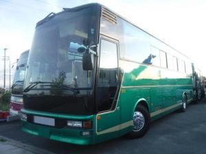 いすゞ  スーパークルーザー スーパーハイデッカー 観光バス 55人乗 12m 6MT 全席モケリク 回転サロン カーポット バックモニター 取説 保証書 ETC
