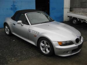 BMW Z3ロードスター 2.2i ワンオーナー 最終モデル ナビTV キーレス
