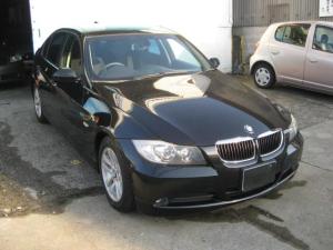 BMW 3シリーズ 320i 純正HID オートライト HDDナビパワーシート シートメモリー エンジンプッシュスタート ETC