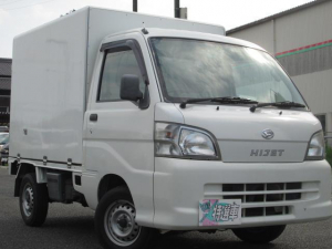 ダイハツ ハイゼットトラック  冷蔵 冷凍