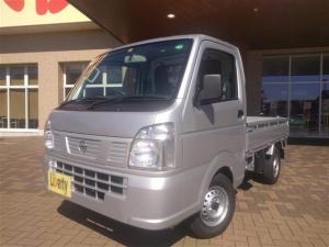 日産 NT100クリッパートラック DX 5MT パートタイム 4WD AC PS WエアB