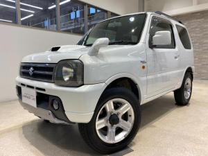 スズキ ジムニー ワイルドウインド 新品シートカバー Bluetooth付オーディオ 禁煙車 オートマチック 4WD 買取車  ルーフレール トノカバー 純正アルミ