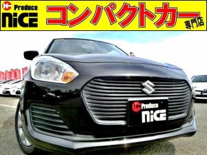 スズキ スイフト XG SDナビBluetooth・シートヒーター・Pスタート