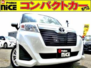 トヨタ ルーミー X S 安全ブレーキ搭載・純正SDナビ・バックカメラ・ETC