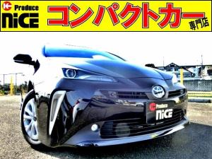 トヨタ プリウス SセーフティプラスII 新車・安全ブレーキ・クルコン・コーナーセンサー・オートハイビーム・100V電源・LEDヘッド・フォグ・プッシュスタート・スマートキーウインカードアミラー・オートエアコン・バックカメラ