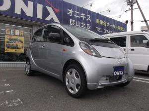 三菱 アイミーブ M 10kWh ナビTV ETC