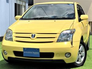 トヨタ イスト 1.5S Lエディション 車検整備付/HIDライト/ETC