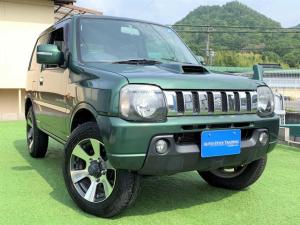 スズキ ジムニー 4WD 社外ナビ ETC ドラレコ シートヒーター