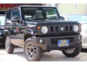 スズキ ジムニー ターボ 4WD 社外16AW 地デジナビ 前後ドラレコ