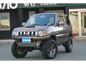 スズキ ジムニー クロスアドベンチャー リフトアップ ビルシュタイン 4WD