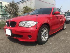 BMW 1シリーズ 116i ナビTV ETC