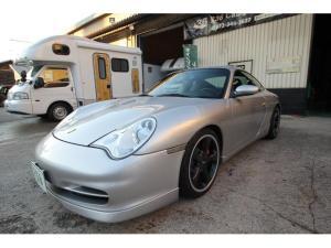 ポルシェ 911 911カレラ テックアートコンプリート 正規ディーラー車 取説 プレート有 左ハンドル