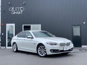BMW 5シリーズ 523iグレースライン BMW 523i グレースライン 全国160台限定車